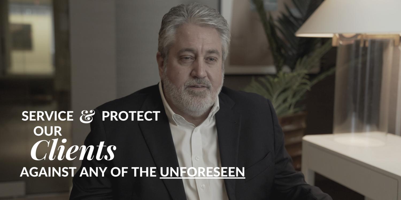 Advise. Protect. Advocate.