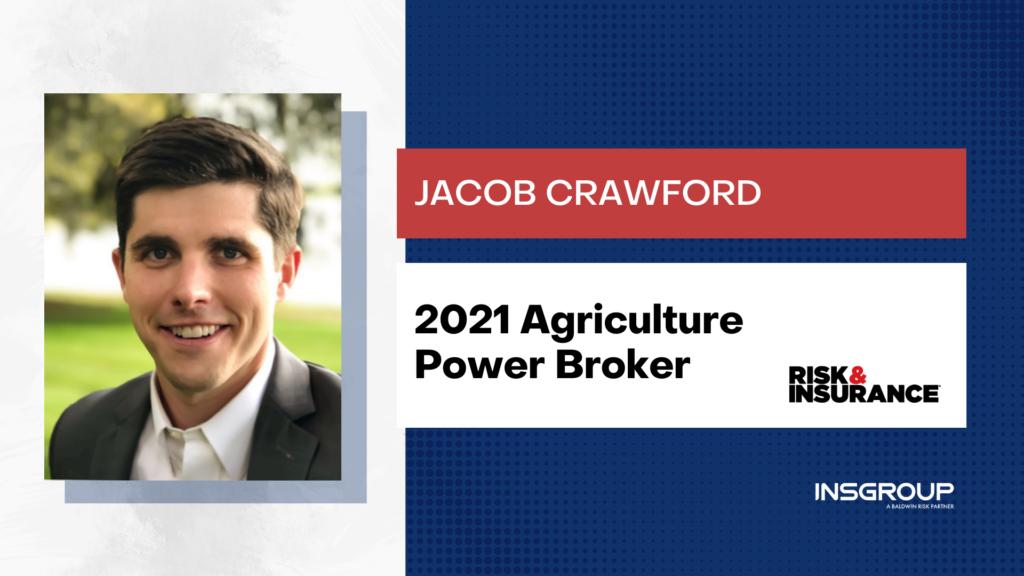 Jacob Crawford Power Broker